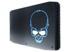 More about NUC8