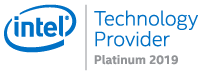 In 1998, ION became the first company in the world to qualify as an Intel Authorized Solution Provider, the program now known as Intel Technology Provide, Platinum Member.